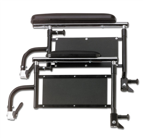 K4 Wheelchair Arm Assembly Height Adjustable Desk Length
