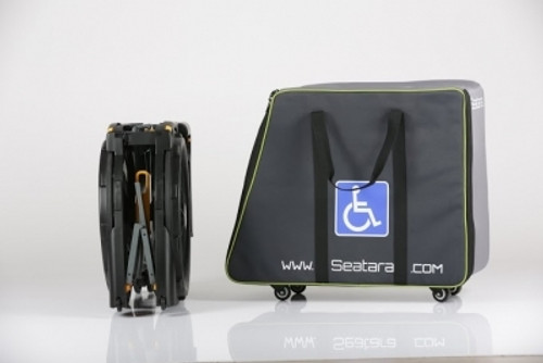Accessories for WheelAble Commode & Shower Chair