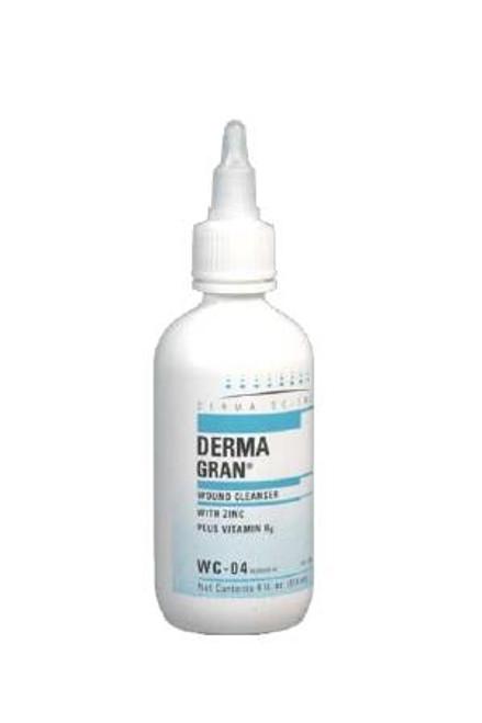 General Purpose Wound Cleanser Dermagran