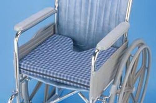 Coccyx Seat Cushion 2 x 16 x 18 Inch