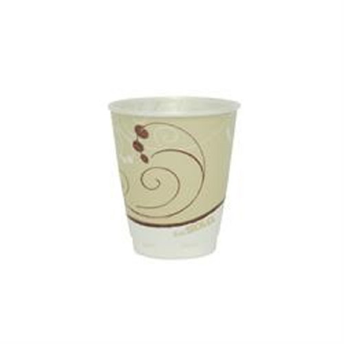 Solo Trophy Plus Symphony Print 8 oz Drinking Cup