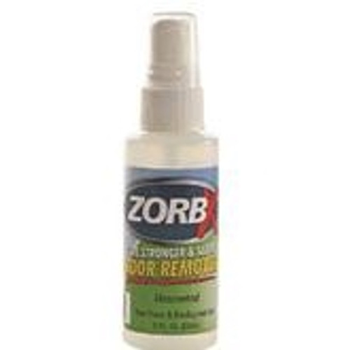 Unscented Odor Remover, 2 oz.