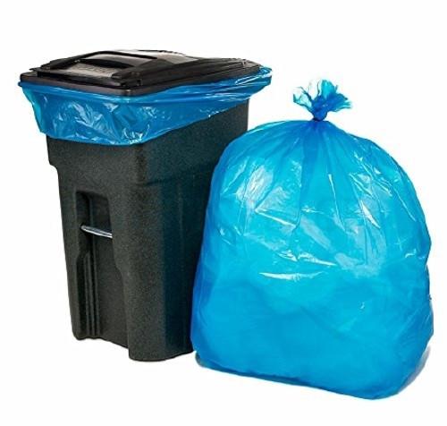 Saalfeld Redistribution Trash Bag 6