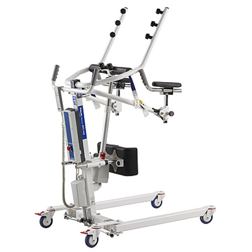 Walking Tutor for Reliant 440