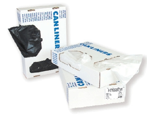 Saalfeld Redistribution Trash Bag 12