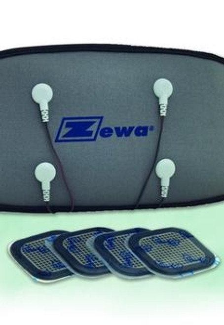 electrodes for body relax ii