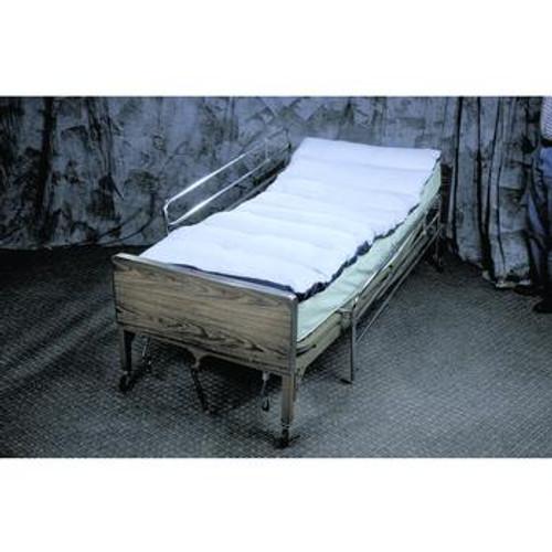 Hollowcore Fiber Fill Bed Pad