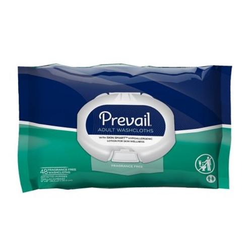Personal Wipe Prevail Tub Aloe esh Scent
