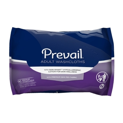 Personal Wipe Prevail Soft Pack Aloe esh Scent