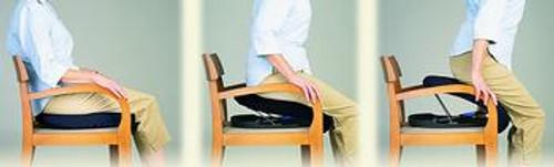 Uplift Seat Assist