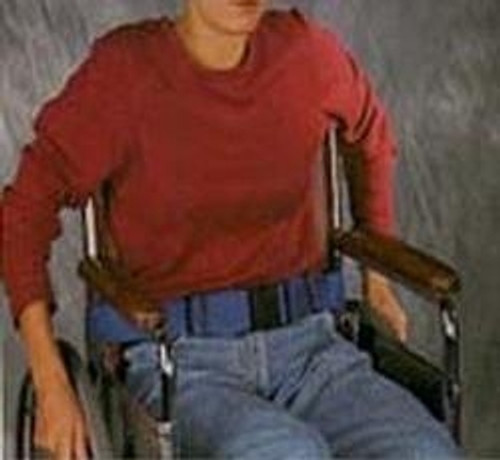 Val Med Wheelchair Safety Belt