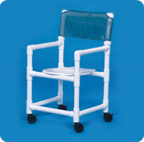Standard Line Slant Seat Shower Chairs - VLSC16