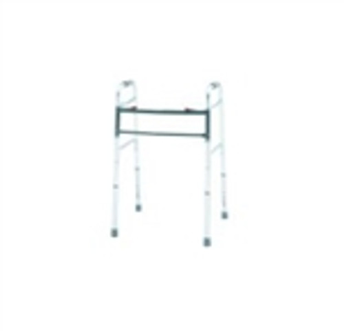 Merits Health Products Bariatric Dual Release Folding Walker