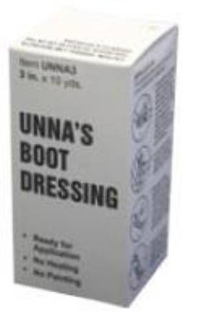 Unna Boot Dressing Zinc Oxide Paste