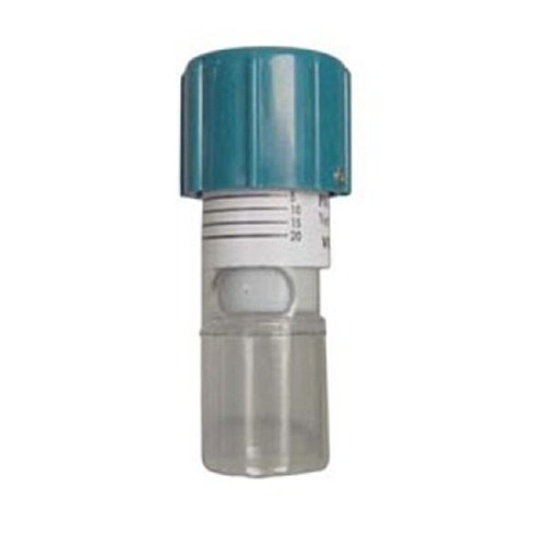Peep Valve Aqua Cap