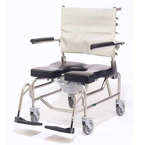 RAZ-AP600 Rehab Shower Chair