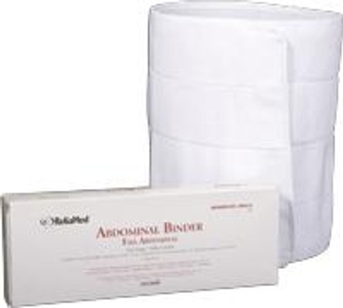 "ReliaMed Abdominal Binders - 4 Panel, 12"" Wide"