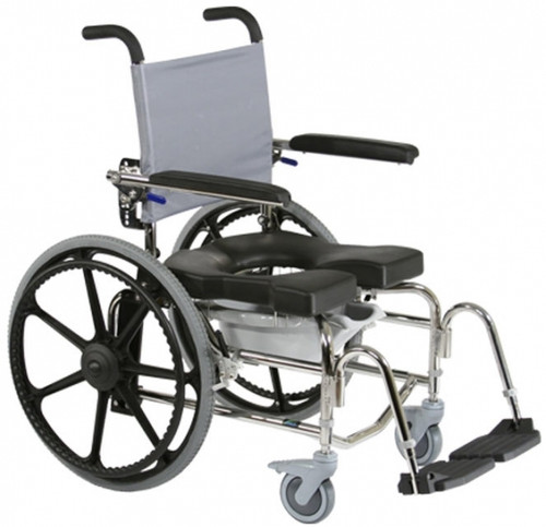 RAZ-SP Rehab Shower Chair