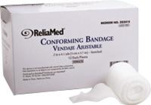 ReliaMed Conforming Bandage - Sterile