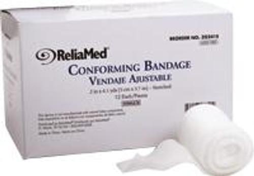 ReliaMed Conforming Bandage - Sterile