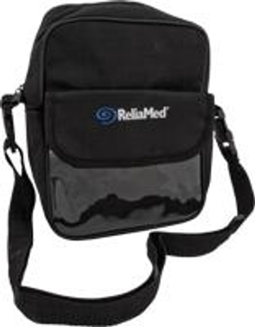 ReliaMed Carrying Bag for the ReliaMed Compressor Nebulizer ZRCN01