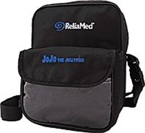 Carrying Bag for the ReliaMed Pediatric Compressor Nebulizer ZRCN02PED