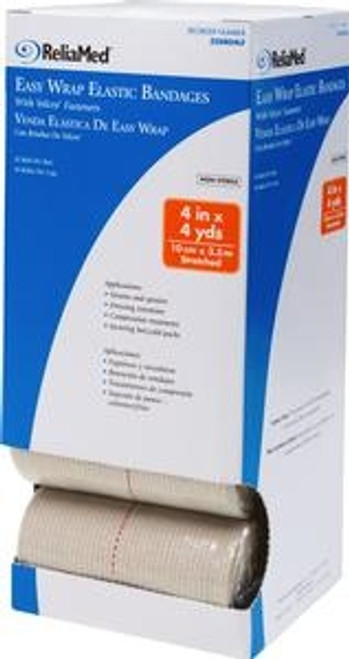 ReliaMed Easy Wrap Elastic Bandage
