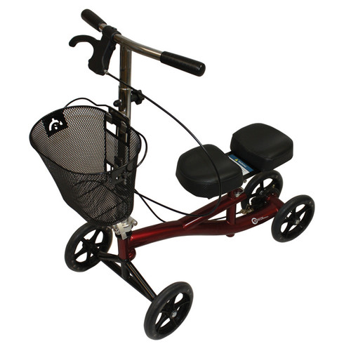 Roscoe Medical Knee Walker