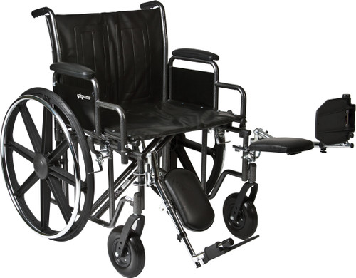 ProBasics Heavy Duty K7 Wheelchair