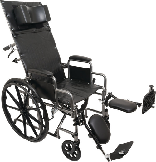 ProBasics Reclining Wheelchair