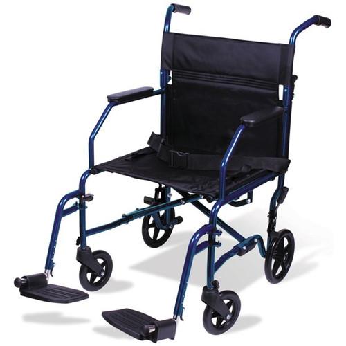 Carex Transport Wheelchair