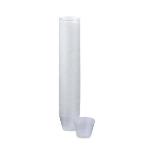 Graduated Medicine Cup McKesson 1 oz. Translucent Plastic Disposable