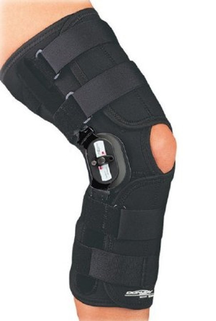 Knee Brace Playmaker Small Wraparound
