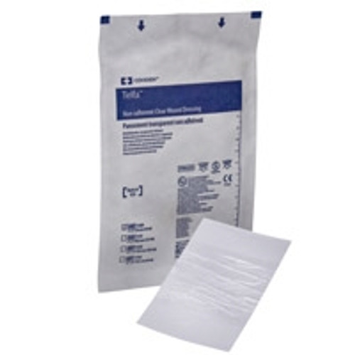 """Non-adherent Clear Wound Dressing 12""""x12"""""""