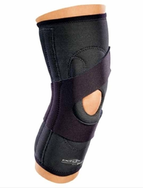 Knee Support DonJoy Circumference Standard