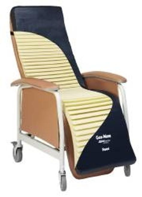 "Geo-Wave Reclining Chair Cushion - 18"" Width Foam"