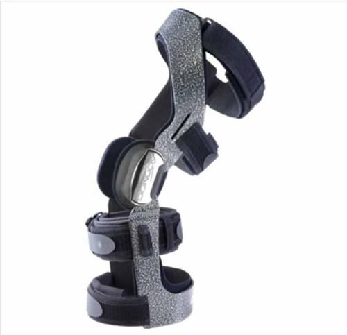 Knee Brace Armor Fourcepoint Medium Hook and Loop Closure