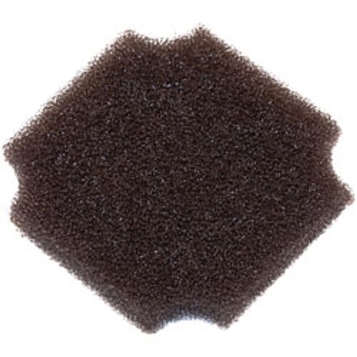 Pulmonetics Inlet Filter Black Square