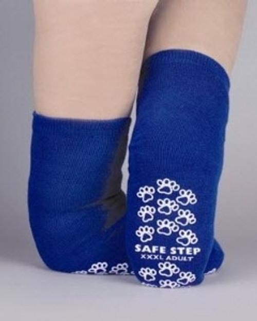 Slipper Socks Pillow Paws Ankle High
