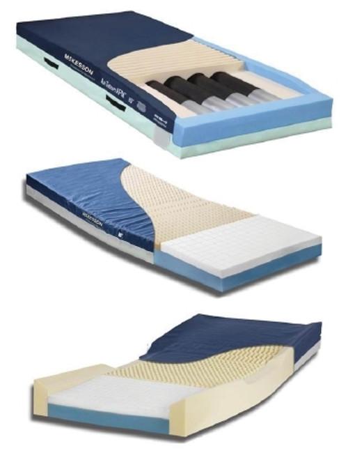 mckesson air therapy apm alternating mattresses
