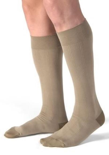 Compression Socks JOBST Knee High Beige