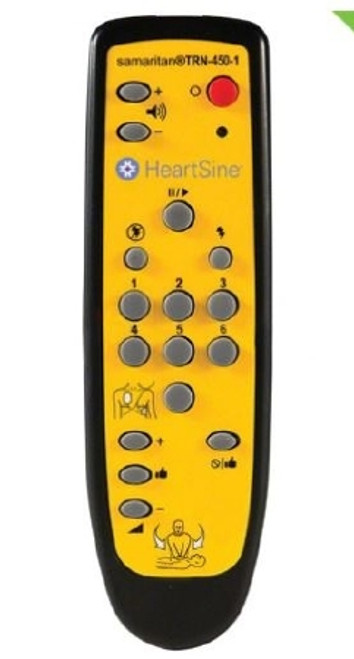 Remote Control Vitality Medical