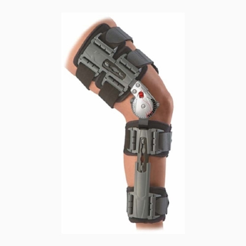 Knee Brace Act ROM Fits Most Hook and Loop Closure