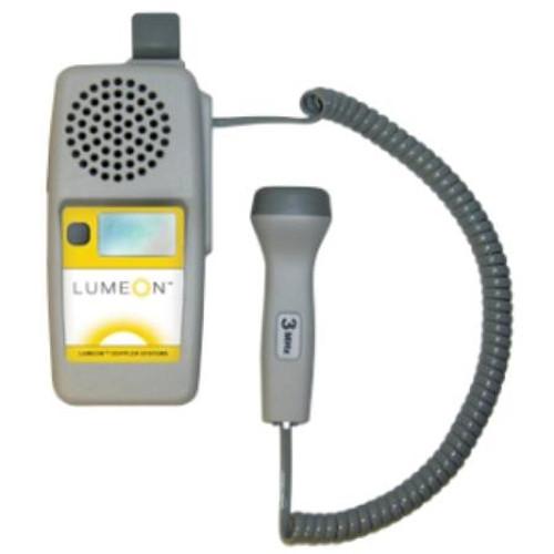 Hand-Held Doppler Unit Lumeon