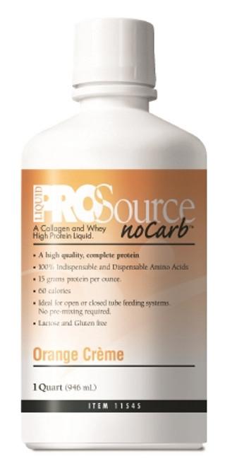 Protein Supplement ProSource NoCarb