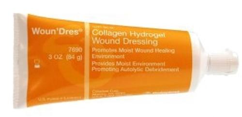 Collagen Dressing