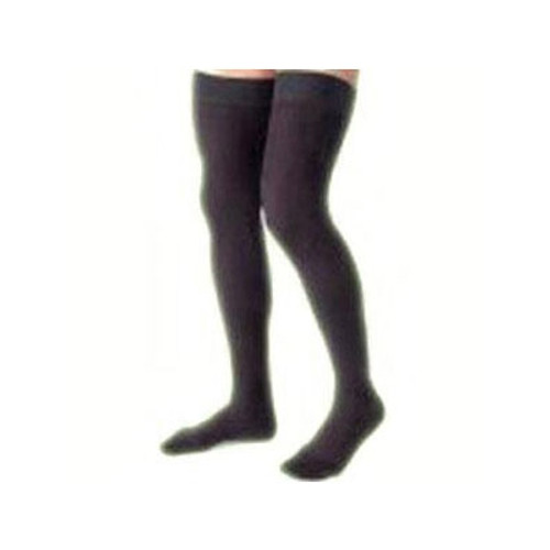 Stocking Compression Thigh-High Large