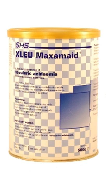 Isovaleric Acidemia Oral Supplement XLeu Maxamum