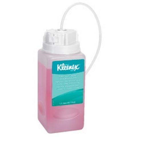 Foam Skin Cleanser with Moisturizers KLEENEX