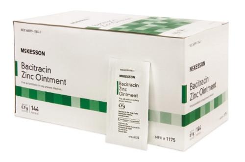 McKesson Bacitracin Zinc Ointment